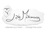 Love Movements website