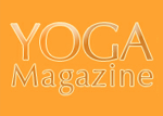 Yoga Magazine website